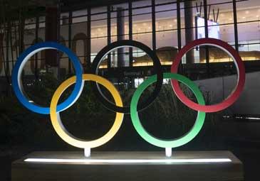 Olympics Winning Moments:వీడియోలు చూడండి!