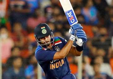 IPL 2021: ఎదురులేని దిల్లీ క్యాపిటల్స్..సన్రైజర్స్ చిత్తు