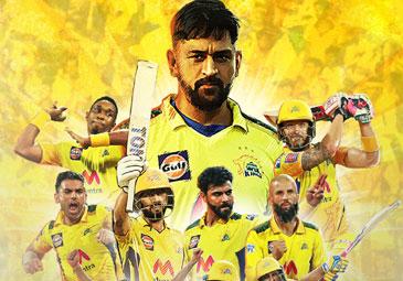 IPL 2021: చెన్నైని అందుకే కదా... 'సూపర్ కింగ్స్' అనేది!