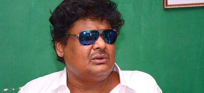 Spreading false information .. Case against Tamil actor